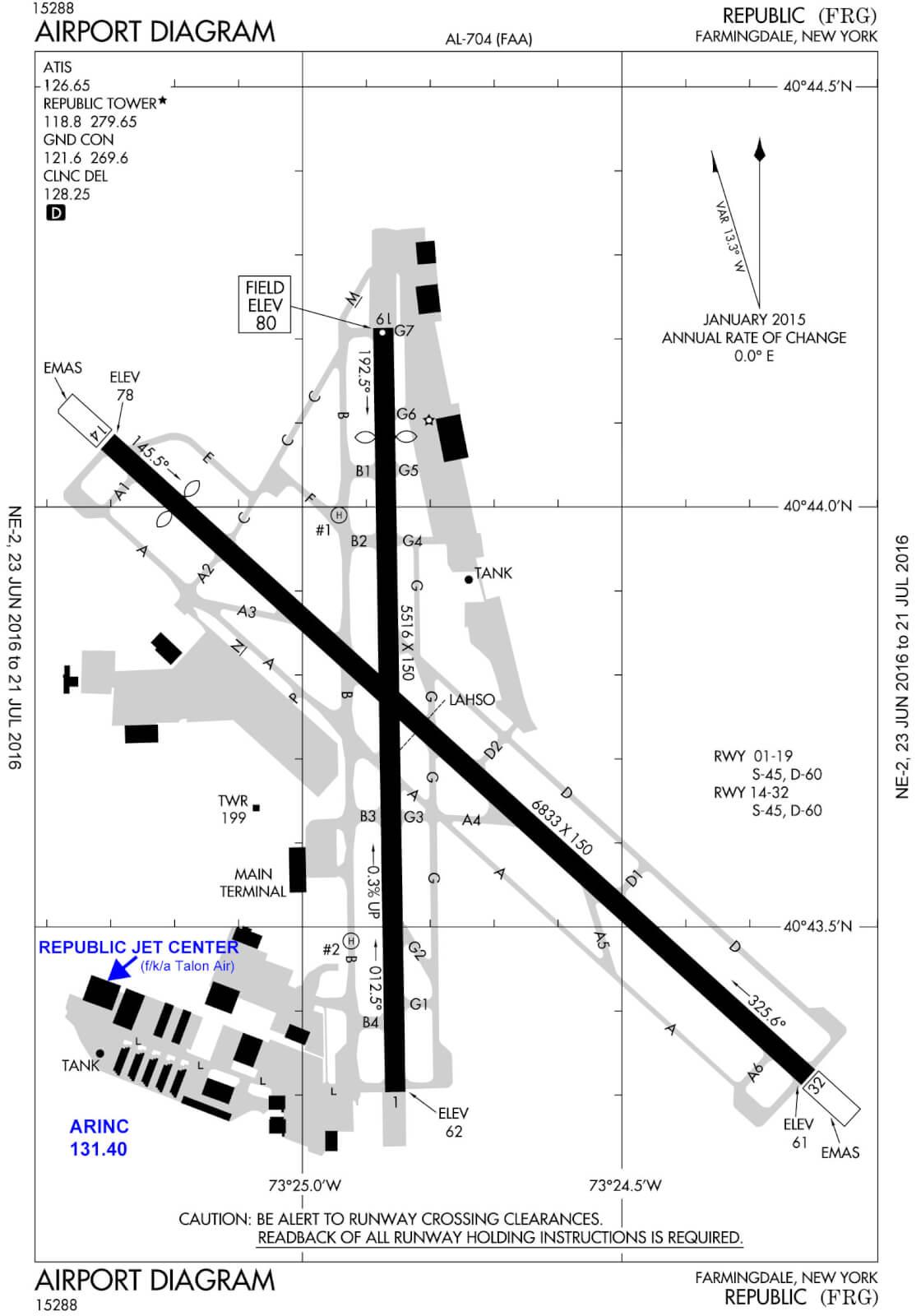 Farmingdale FBO - Republic Jet Center