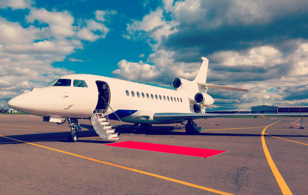 Business Jet FBO